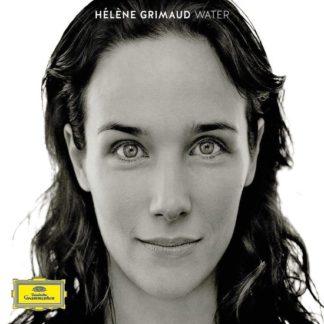 Grimaud Helene Water Ltd.Ed . CD