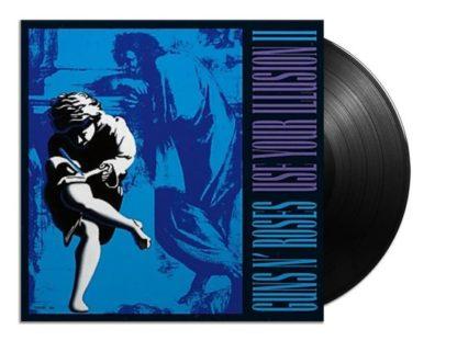 Guns N Roses Use Your Illusion 2 LP