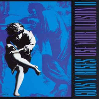Guns N Roses Use Your Illusion II CD