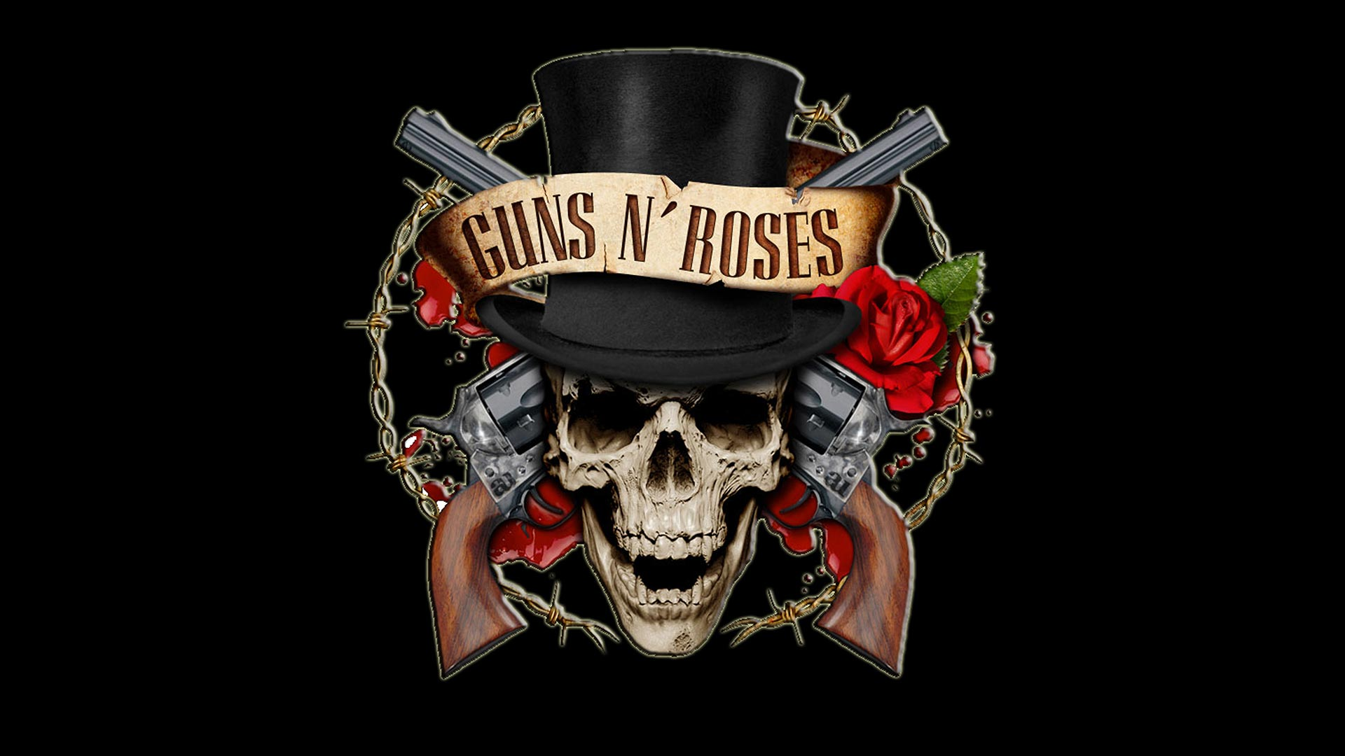 Guns N Roses Wallpaper
