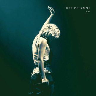 Ilse DeLange Live In Amsterdam CD