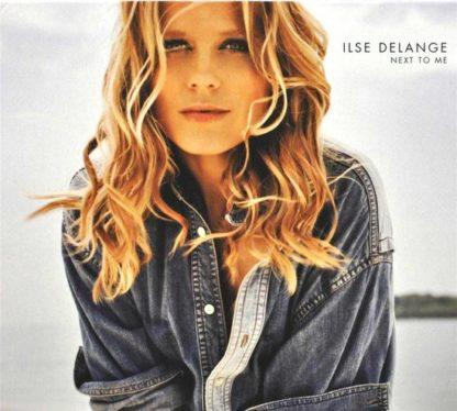 Ilse DeLange Next To Me CD