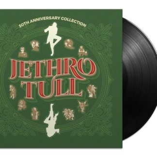 Jethro Tull 50Th Anniversary Collection LP
