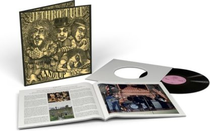 Jethro Tull Stand Up LP