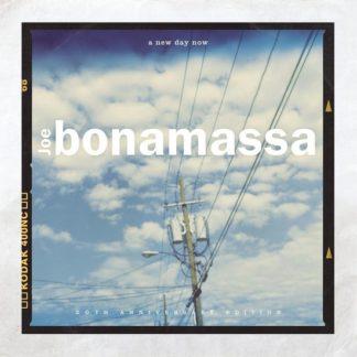 Joe Bonamassa A New Day Now CD