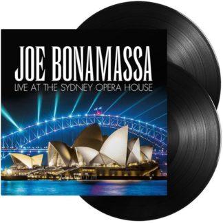 Joe Bonamassa Live At The Sydney Opera House LP