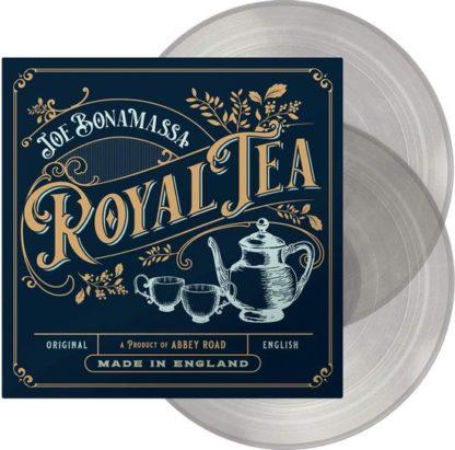 Joe Bonamassa Royal Tea LP