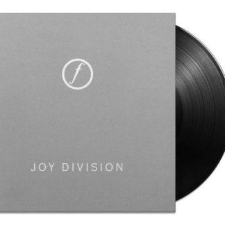 Joy Division Still LP