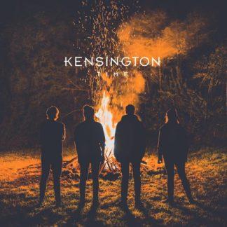 Kensington Time CD