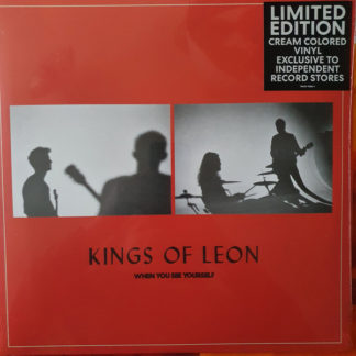 Kings Of Leon  When You See Yourself LP