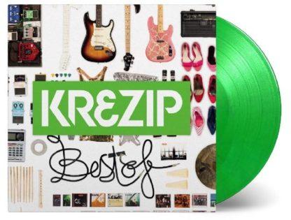 Krezip Best Of LP