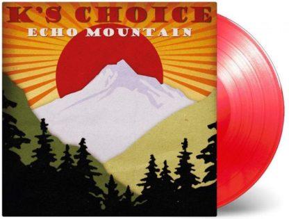 Ks Choice Echo Mountain Coloured Vinyl