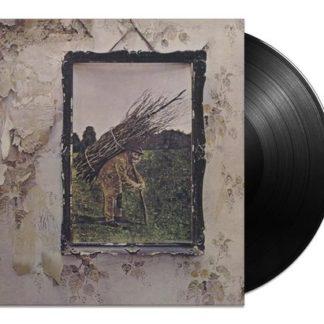 Led Zeppeling IV LP