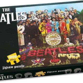 Legpuzzel The Beatles Sgt Pepper 1000 stukjes