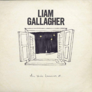 Liam Gallagher  All Youre Dreaming Of