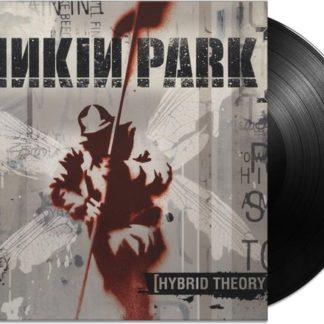 Linkin Park Hybrid Theory LP