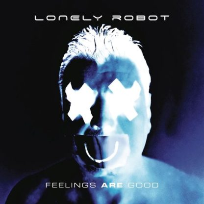 Lonely Robot Feelings Are Good CD