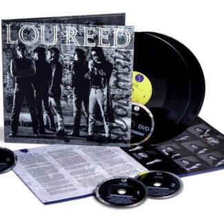 Lou Reed New York LPCD 0603497847556