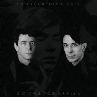 Lou Reed en John Cale Songs For Drella RSD 2020