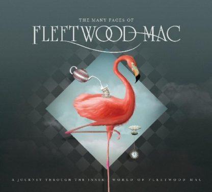 Many Faces Of Fleetwood Mac 7798093712445