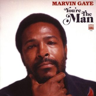 Marvin Gaye YouRe The Man CD