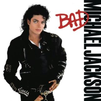 Michael Jackson Bad Special EditionCD