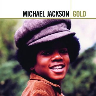 Michael Jackson Gold CD