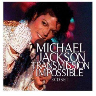 Michael Jackson Transmission Impossible CD