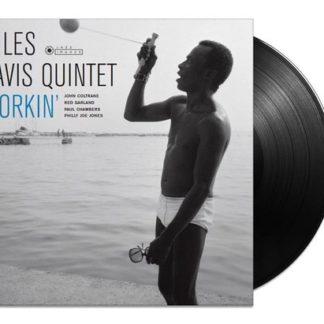 Miles Davis Workin LtdHqDeluxe LP