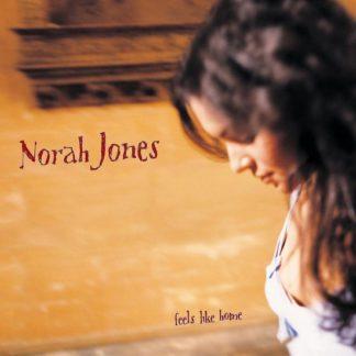 Norah Jones Feels Like Home CD