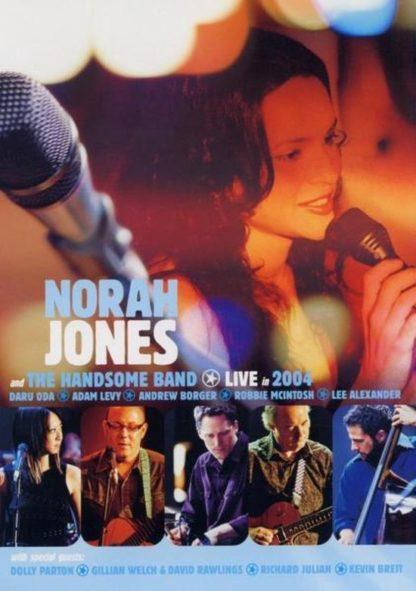 Norah Jones Live 2004