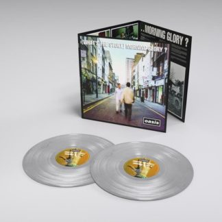 Oasis Whats the Story Morning Glory LP
