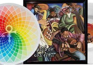 Prince The Rainbow Children LP