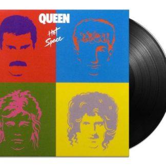 Queen Hot Space LP