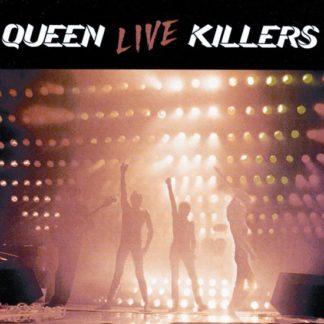 Queen Live Killers CD
