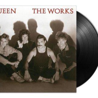 Queen The Works LP 0602547202789