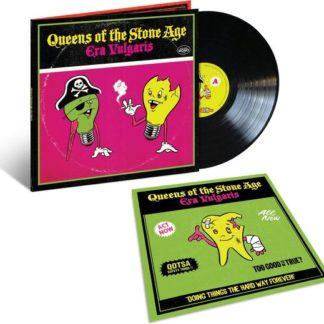 Queens of the Stone Age Era Vulgaris LP