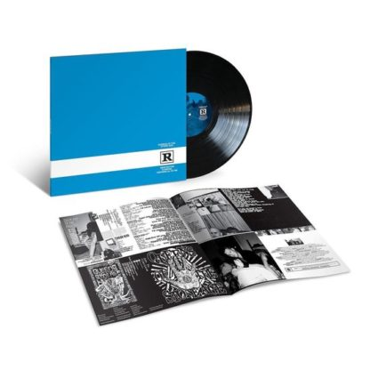Queens of the Stone Age Rated R LP 0602508108556