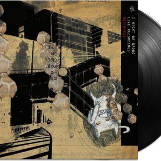 Radiohead I Might Be Wrong LP