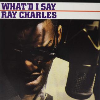 Ray Charles – Whatd I Say