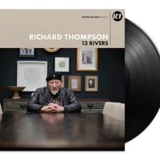 Richard Thompson 13 Rivers LP