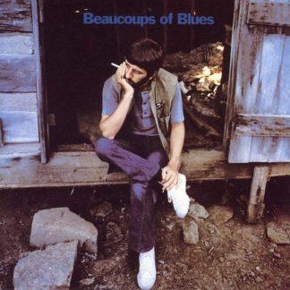 Ringo Starr Beaucoups Of Blues CD