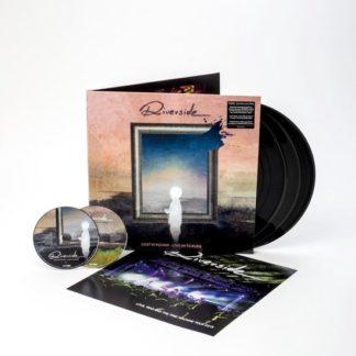 Riverside LostNFound Live In Tilburg 3LP2CD