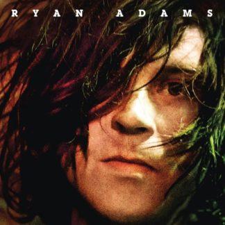 Ryan Adams Ryan Adams CD