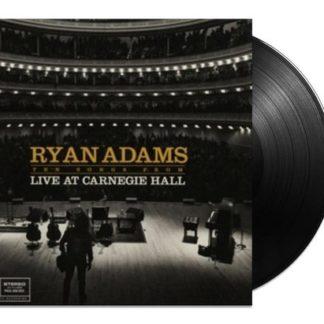 Ryan Adams Ten Songs From Live At CarnegiLP