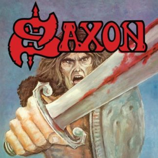 Saxon Saxon CD