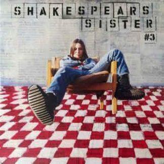 Shakespears Sister 3 LP