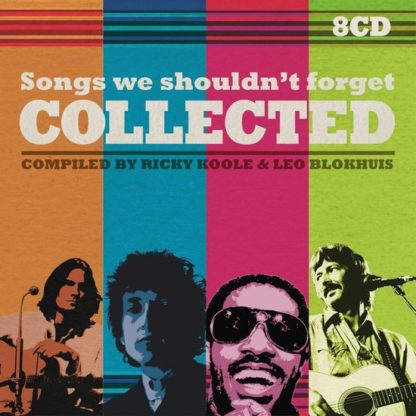 Songs We Shouldnt Forget Collected 8CD Boxset