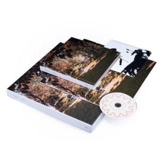 Spinvis 7.6.9.6. LP 7 CD Boek