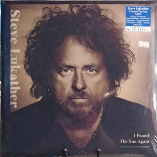 Steve Lukather  I Found The Sun Again